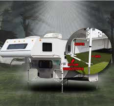 Diy Remove A Camper Jack by Fastgun Wobble Stopper