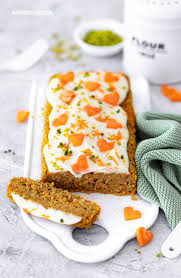 karottenkuchen ohne mehl kalorienarm mit frosting nicest