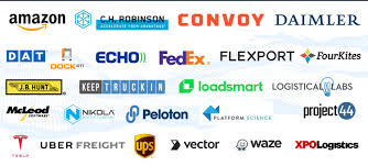 The Inaugural Freight.Tech 25 Is Announced, With Amazon Leading The ... Trucking Stocks Roll Steady As Investors Downshift On Market Photos Students Keep Trucking At Mountbatten School Daily Echo Global Logistics Echologistics Twitter What The Truck November 30 2018 Freightwaves Echo Stock Price Inc Quote Us Home An Opportunity In Youtube Company Austin San Antonio Spirit Llc Canyon Utah My Overtheroad Adventure Entering Technology Arms Race Tank Transport Trader Amazon Rolls Out Free Calls And Msages All Devices