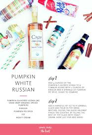 Pumpkin Spice Kahlua White Russian by 38 Best Bachelorette Party Images On Pinterest Bachelorette