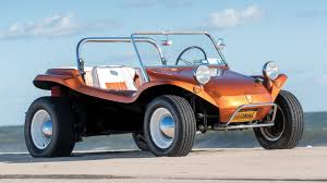 Texas Begins Revoking Titles For Dune Buggies, Sand Rails ...