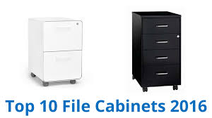 Lorell File Cabinet 3 Drawer by 10 Best File Cabinets 2016 Youtube
