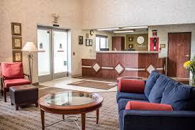fort Inn & Suites 840 Sean Dr Fremont OH YP