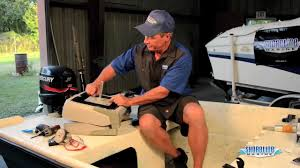 How To Install A Fishing Chair/Boat Seat Wise Blastoff Series Bench Seat 203467 Fold Down Seats At Selecting The Best Deck Chair Boating Magazine Wander Directors With Side Table Folding Alinum Frame Rear Dorel Cosco Commercial Beige Upholstered 4pack Bcf Top 10 Boat Of 2019 Video Review Questions Answers