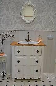 landhaus waschtisch im shabby chic stil naucelle vintage