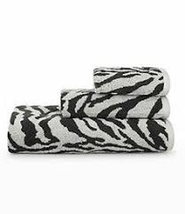 Leopard Print Bathroom Sets Canada by Leopard Bath Towels For Master Bath For The Home Pinterest