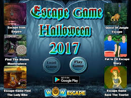 Halloween Escape Walkthrough wowescape escape game halloween walkthrough 2017 crzy escape
