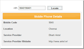 Find location to mobile number yahoo find the mobile number