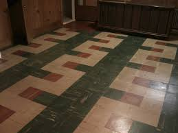 paint asbestos tile floor gallery tile flooring design ideas
