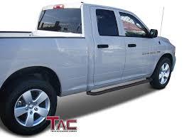 100 Dodge Truck Accessories TAC Side Steps For 20092018 Ram 1500 Quad Cab Incl 2019 Ram