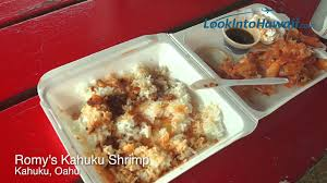 Romys Kahuku Shrimp On Oahu's North Shore Hawaii - YouTube Jeff Beltramini On Twitter Best Shrimp Truck In Maui Scampi Geste Shrimp Food Randomly Edible Truck Visual Menureviews By Food Blogginstagrammers Part 1 50 Five Vlog 6 2015 With Time Lapse And Review Romys Kahuku Oahus North Shore Hawaii Youtube Hawaiian Spicy Garlic Recipe Food Is Four Letter Word The Fashionablyforward Foodie Wowie 2012 Sha Bangs Kitchen Scampi