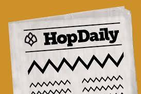 Smuttynose Pumpkin Ale Calories by Hop Daily March 2 2017 U2022 Hop Culture