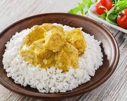 cuisine au lait de coco recette curry de dinde au lait de coco facile rapide