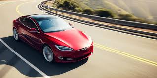100 Big Red Fire Truck Why Teslas Autopilot Cant See A Stopped Truck WIRED