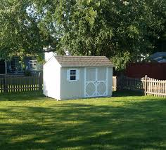 Tractor Supply Wood Storage Sheds by Stratford 12ft X 8ft Heartland Industries