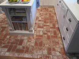 cleaning refinishing brick pavers for kitchen floor santa