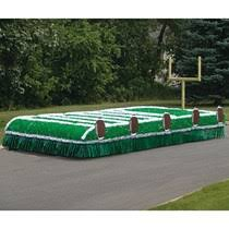 Parade Float Decorations Canada by Parade Float Decorating Kits Float Decorations Shindigz