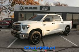 Toyota Tundra Trucks For Sale In Tulsa, OK 74136 - Autotrader Garbage Trucks For Sale At Tulsa City Surplus Auction Youtube Linkbelt Hc138 Oklahoma Year 1971 Used Link Ford F250 Sale In Ok 74136 Autotrader Route 66 Chevrolet Is Your Chevy Resource The Broken Ram 2500 Gmc Canyon 2014 Cadillac Srx For Cargurus Cars 74145 Carpros Of Honda Ridgeline Lexus New