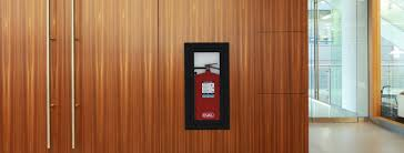 Nfpa 10 Fire Extinguisher Cabinet Mounting Height by Fire Extinguishers Built For Compliance With Ada U0026 Life Safety