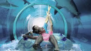 100 Hotel In Dubai On Water Atlantis The Palm Aquaventure VAE