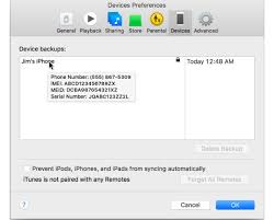 iPhone Serial Number – Where to Find and How to Check