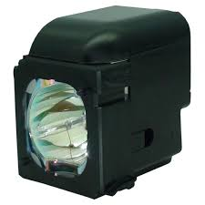 l housing for samsung hlt5075s projection tv bulb dlp ebay
