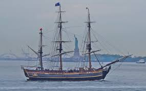 Hms Bounty Tall Ship Sinking by Hms Bounty Tugster A Waterblog