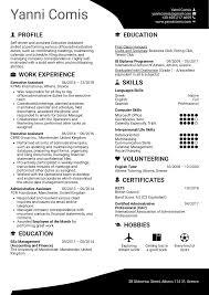 Resume Examples By Real People: Executive Assistant Resume Template ... 910 Top Executive Assistant Rumes Dayinblackandwhitecom Best Resume Objectives New Executive Rumes 1112 Samples Of Minibrickscom Administrative Assistant 2019 Guide Examples Sample Digitalprotscom Resume Summary Example Peatix Cv Ctgoodjobs Powered By Career Times Ats Template Luxury Created Pros Myperfectresume Cstruction Administrative Bitwrkco