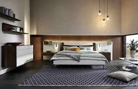 100 Hulsta Bed LUNIS Collection By Hlsta Ai ISaloni 2015