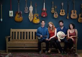 best modern folk bands nominees canadian folk awards