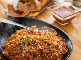 cuisine pigeon pigeon peas and rice recipe fieri food