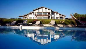 chambres d hotes guethary maison tamarin bed breakfast villa plage de lafitenia 64500