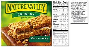 How Healthy Are Granola Bars