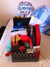 Driver Survival Kit! Gift Box For New Drivers- Packed With Cleaning ... Christmas Gift Ideas For Truckers Staveley Head Master A Hgv In This Truck Driving Experience Proper Presents 39 Best Gifts For 10 Year Old Boys 2018 Star Walk Kids A Monster Shropshire Weekdays And Weekends Trucker Shortage Making Goods More Expensive Is Getting Worse I Have Gathered The Best Collection Of Gifts Truck Personalized Ideas Abound At Mildenhall Bazaar News Stripes Drivers Wife T Shirt Funny Tshirt Amunstore Engraved Crystal Glass Figures