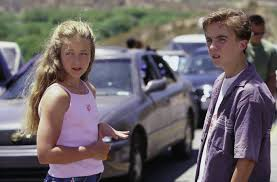 Malcolm In The Middle Halloween by Traffic Jam Malcolm In The Middle Wiki Fandom Powered By Wikia