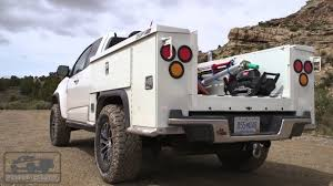 100 Small Utility Trucks 2017 Chevrolet Colorado ZR2 Custom Truck YouTube