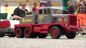 100 Tamiya Rc Trucks TAMIYA RC TRUCKS Classic Heavy Haulage Sunters Scammell