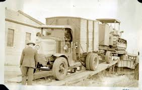 This Mack Truck Was Being Used On The Cole Bros. Circus In 1942 ... Used 1983 Mack E6 Truck Engine For Sale In Fl 1128 2008 Used Mack Le 600 Hiel 25 Yard Packer Garbage Rear Load Semi Trucks For Sale Oh Ky Il Dump Truck Dealer Mk Centers A Fullservice Dealer Of New And Used Heavy Trucks Ajax Peterborough Heavy Dealers Volvo Isuzu Gabrielli Sales 10 Locations In The Greater New York Area Rd690s For Sale Sparrow Bush Price 28900 Year On Pinnacle Granite Commercial Mack Fding