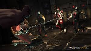 Batman The Long Halloween Pdf Free by Batman Arkham City Game Of The Year Edition Free Download