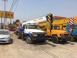 100 Ton Truck Used TADANO 8 TON Crane Used TADANO Crane Used Crane