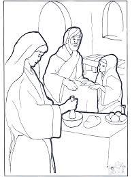 Martha And Jesus