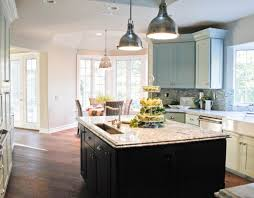 lighting kitchen island lighting stunning black kitchen light