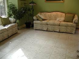 Tile Flooring Ideas For Living Room