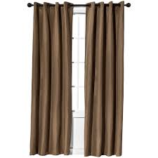 Ellery Homestyles Blackout Curtains by Upc 885308145048 Eclipse Grommet Black Out Panel Fairfax Tan 84