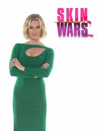 Halloween Wars Judges Season 5 by Watch Skin Wars Episodes Season 2 Tvguide Com