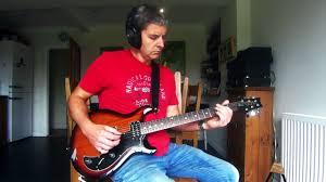 preli guitare a le rgt rock guitar preliminary grade demo look out