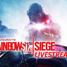 siege test hypegram outbreak missions on rainbow six siege test servers