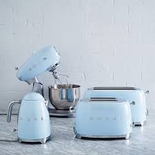 Home Design Unusual Blue Kitchen Appliances Angels4peace Com From
