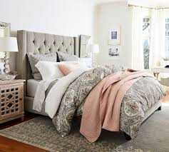 Bed Sets Pottery Barn Bedding