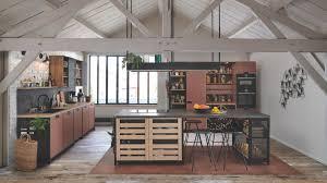 küche mit möbeln im gemischtwarenladen stil schmidt